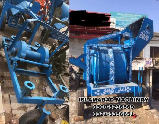 Concrete Block Machine Block Factory & Concrete Mixture