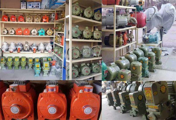 Donkey Pump / Suction Pump/ Boring Motor/ Jet Pump