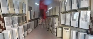 Japanese Ac | Portable Ac | Ship Ac & Air Conditioners
