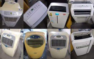 Mobile Portable Branded AC 220 Volt