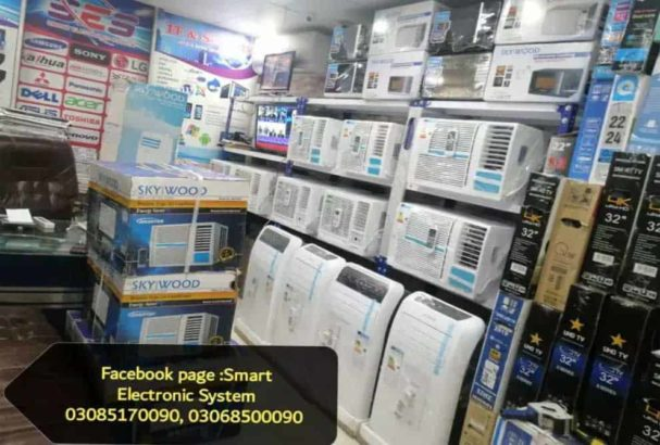 New & Used AC.Portable AC | Window AC | Ship AC