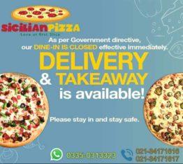 Best Pizza.Sicilian Pizza