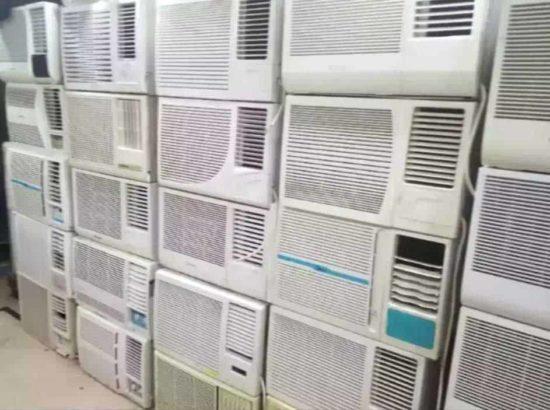 Window AC 0.75 Ton & DC Inverter Split AC