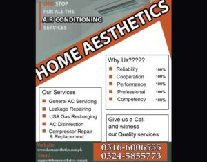 Most Reliable AC Services.Inverter & Non Inverter