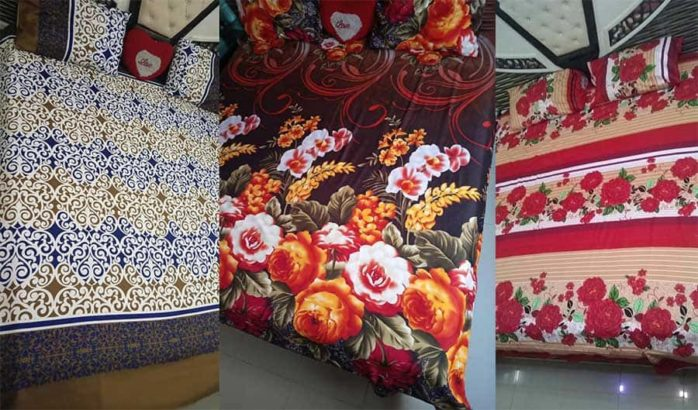 All Garments Under Garments Items & Bed Sheets For Sale