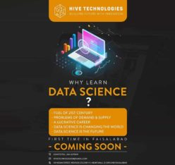 Data Science Course from Hive Technologies