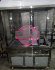 Shawerma Burger Counter