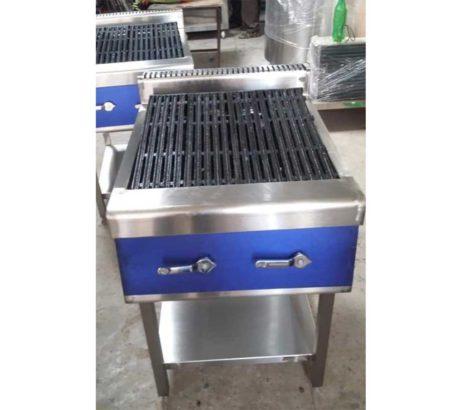 Charcoal Grill.Restaurant Equipment