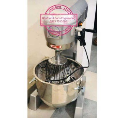 Dough Mixer.Restaurant Equipment