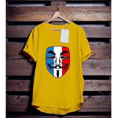 Quality T shirt With New Designs Options