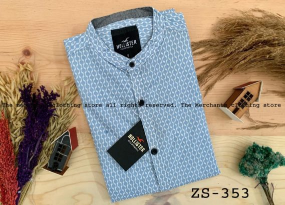 Gents brands shirts.New collection