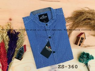 Gents shirts.New collection for men