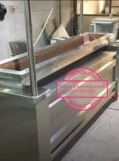 Bar B Q Pit.Restaurant Equipment