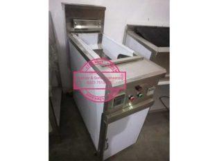 Single Fryer.Restaurant Equipment