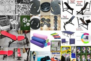 Sports Accessories.TT Tables |Badminton |Carrom Boards