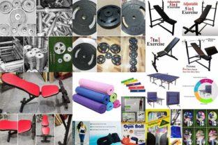 Sports Accessories.TT Tables |Badminton |Carrom Boards