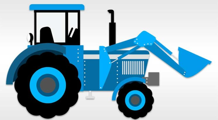 Tractors & Other Vehicle on Installment