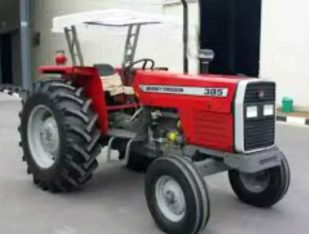 Tractor All Models in Easy installments