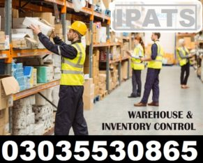 Warehouse Management Training Muscat Oman3035530865