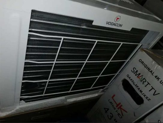 Window AC 0.75 Ton Gree General Vodacon Inverter AC