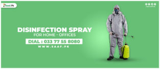 Fumigation services in Karachi.Best Fumigation