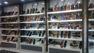Oxygen Shoes