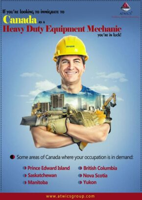 Migrate to Canada and Australia – ATWICS Group, Best Immigration Consultants