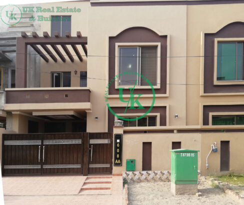 5 Marla House for Sale in Bahria Town Lahore