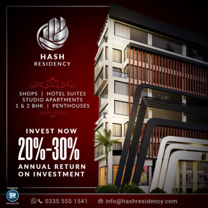 hash residency one and two bed apartments in hash residency