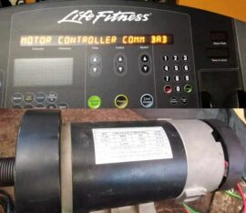 Professionally Repairing All Treadmill & Cardio Equipment