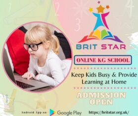 Best Kids Learning Websites – Brit Star