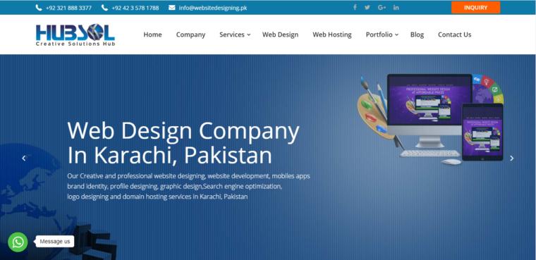 Web Development Services Providers