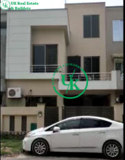 5 Marla House for Sale in Bahria Town Lahore Pakistan