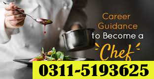 Chef and Cooking Experienced Based Course in Jhelum Sargodha