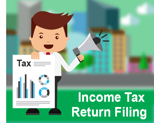 Annual Income Tax Filling
