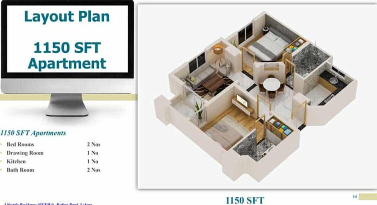 Lifestyle Residency Apartments Bedian Road Lahore.FGEHA