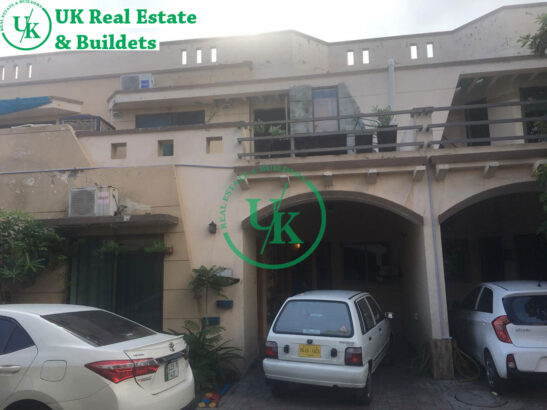 house for sale in Heaven Homes Lahore