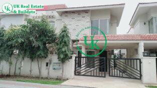 Safari villas 11M House For sale in Bahria Town Lahore
