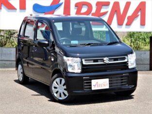 Get your dream car SUZUKI WAGON R on esay monthly installment
