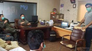 Environmental Lab & Calibration Services by Envi Tech Al