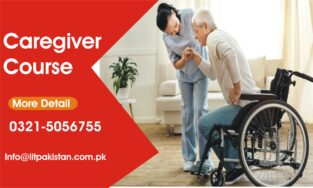 Caregiver Course In Islamabad