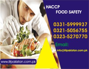 FOOD SAFETY LEVEL 4 COURSE IN Dera Ghazi Khan