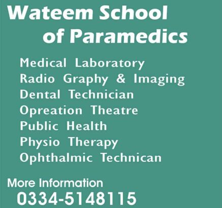 Medical-Laboratory-Technology-Course-In-Gilgit