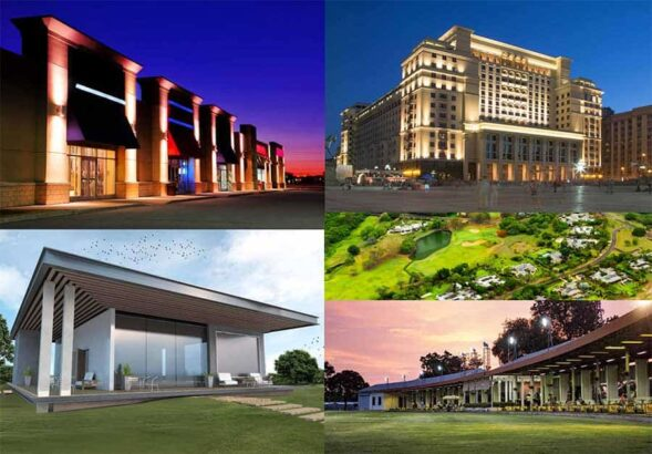 Golden Investment Opportunity.Rumanza Golf Course DHA MULTAN
