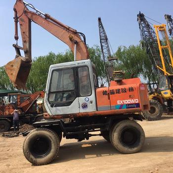 Get Excavator on easy instalment