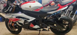 Yamaha R6 On Just 20% Down Payment