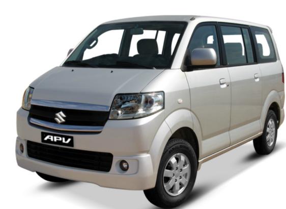 get car APV on easy instalment