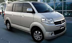 Suzuki APV 2018 you can get now