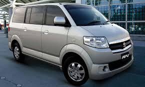 Suzuki APV 2018 you can get now