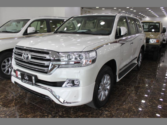 now you can get Land cruiser on instalment